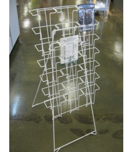 Brochure Rack - A5 Size