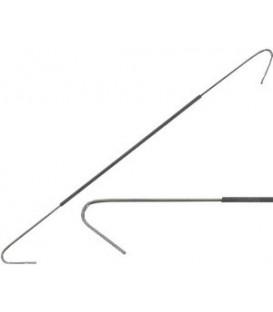 Wire Hooks - Adjustable