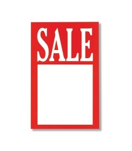 Sale Tickets: Small