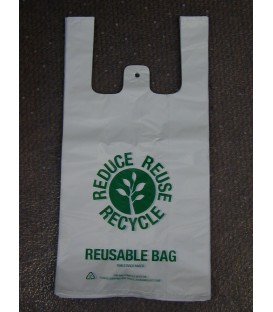 Small Singlet Bags - Re-Usable - suitable for use in the A.C.T.