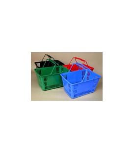 Handy Basket Plastic 23L