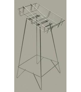 Shallow Catalogue Display unit