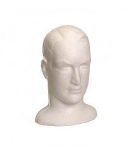 Foam Heads - Male