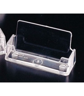 Business Card Holder - Horizontal