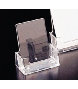 Business Card Holder - Vertical