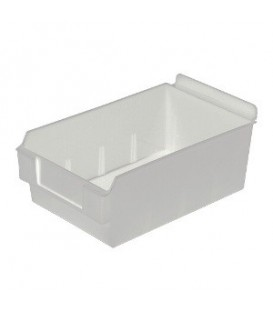 Slatbox Storage System - PKT 6 - Shelfbox 2
