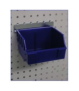 Slatbox Storage System - Pegboard Adapter