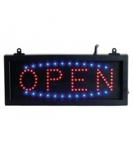 Open Sign - LED