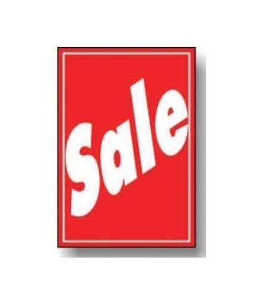 Sale Card: SALE-A4 -PKT 3