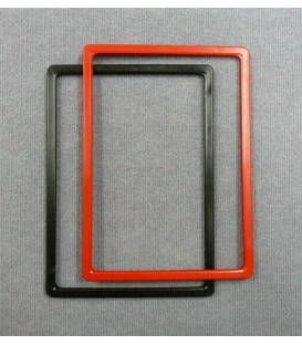 PVC Ticket Frames