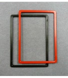 Ticket Frames PVC - PKT 10