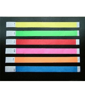 Wristbands - Securband Junior Paper