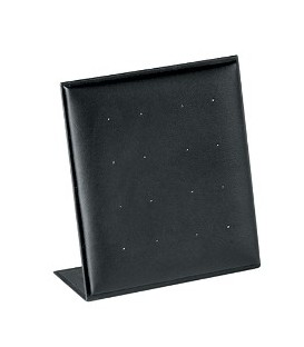 Earring Stand - Leatherette