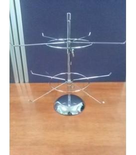 Spinner - 2 x 5 Prong