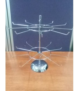 Spinner - 2 x 10 Prong