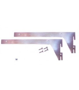 POST SYS BRACKET SHLF TMB 300 C