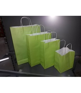 LIME BAGS