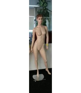 Mannequin - Female Skintone Gina 2