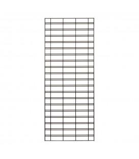 1500mm Slatgrid Panel - Black