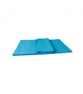 Tissue Paper Light Blue 500x750mm