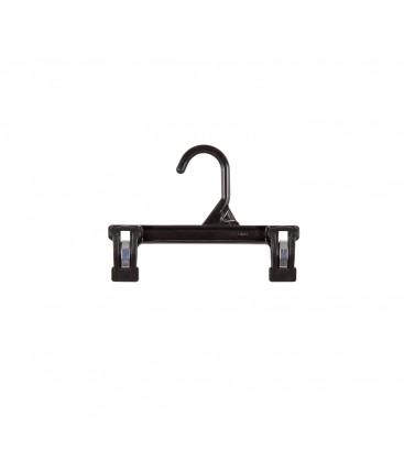 Clip Hanger Budget 205mm Wide Black