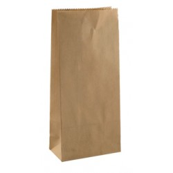 Checkout Bag Kraft