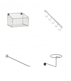 Hooks & Arms & Accessories