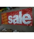 Cloth/Outdoor Banners